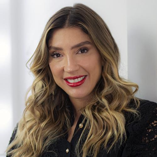 Luíza D'Angelo