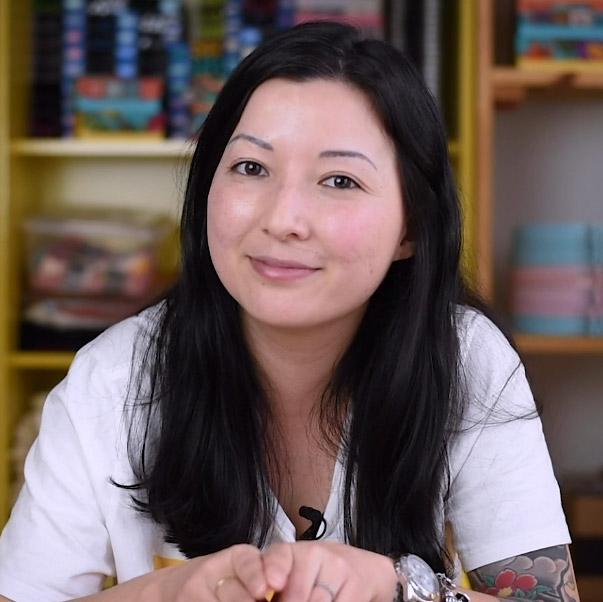 Cristina Massami